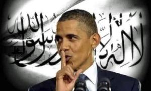 obama-isis-flag