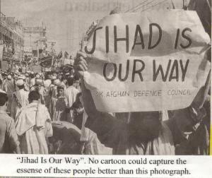 jihad-is-our-way