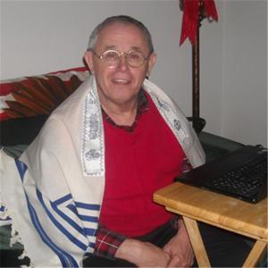 Chaplain Bill