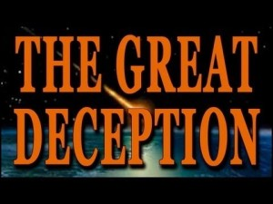 GREAT DECEPTION