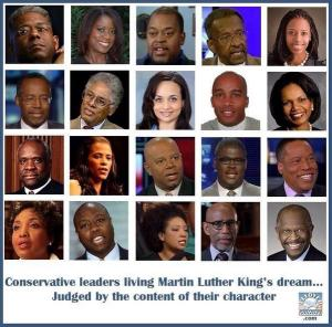 Black Conservatives