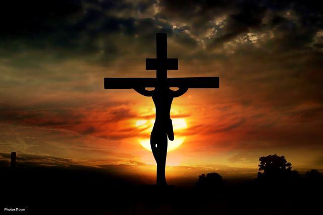 Christ on Cross