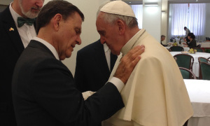 kenneth-copeland-pope-francis