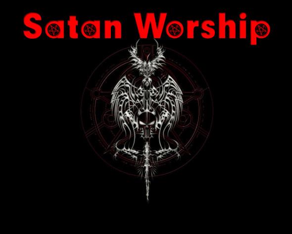 Church Of Satan Members: Famous Nigerians In Devil's ...