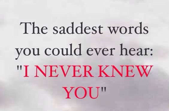 i-never-knew-you