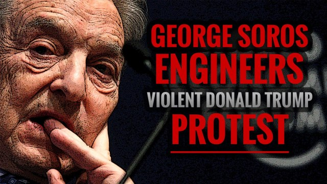 george-soros-behind-donald-trump-protests