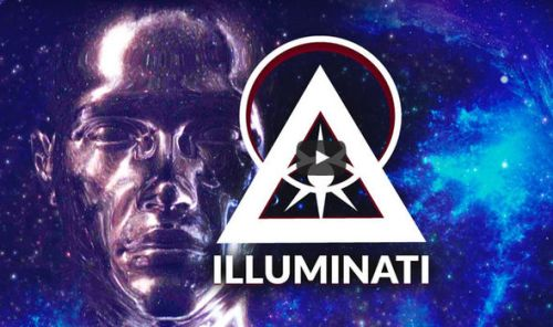 the illuminati once a secret society now recruiting for members